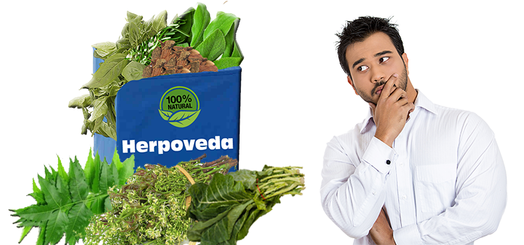 HerpoVeda - New Herpes Cure With the power of Ayurveda