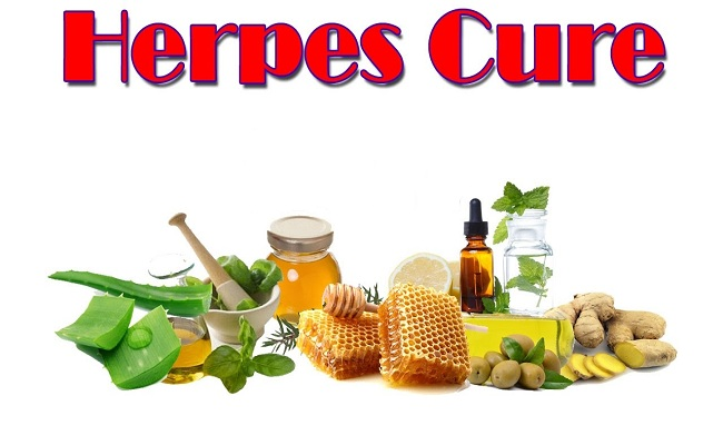herpes-cure