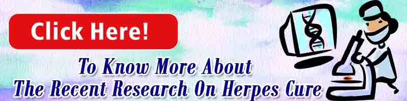 herpes research