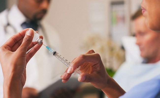 vaccine for herpes
